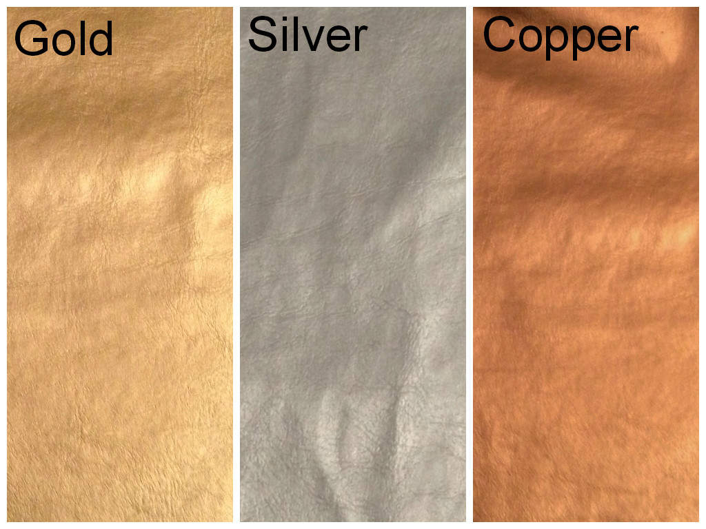 soft leathers names