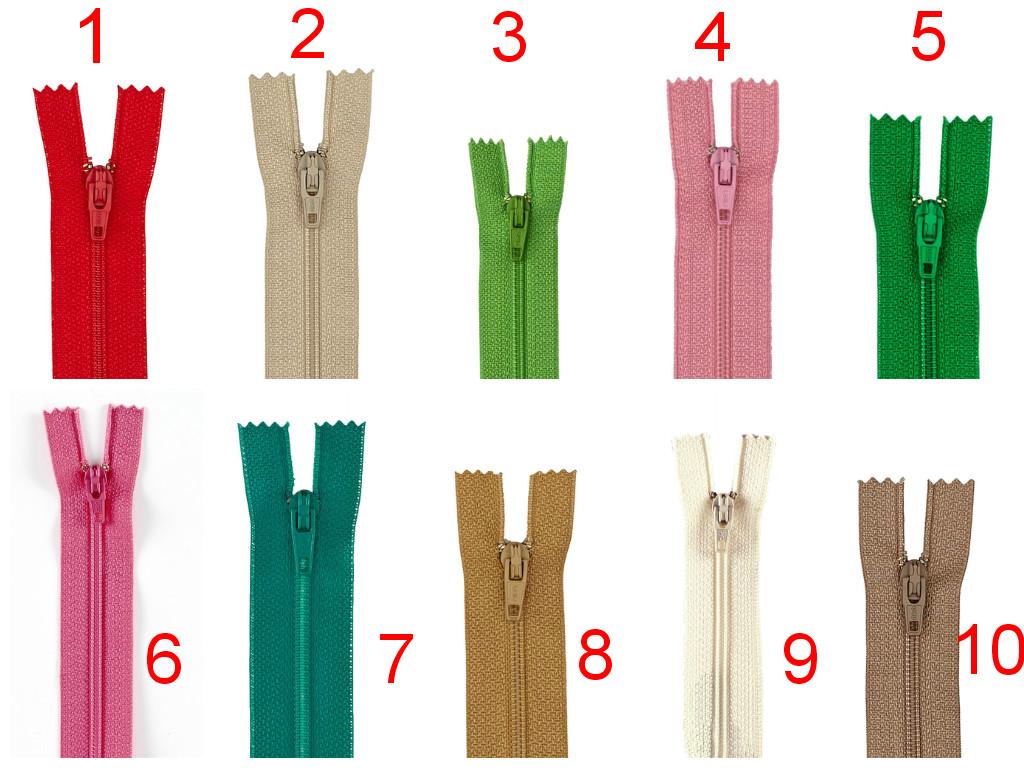 zippers 1