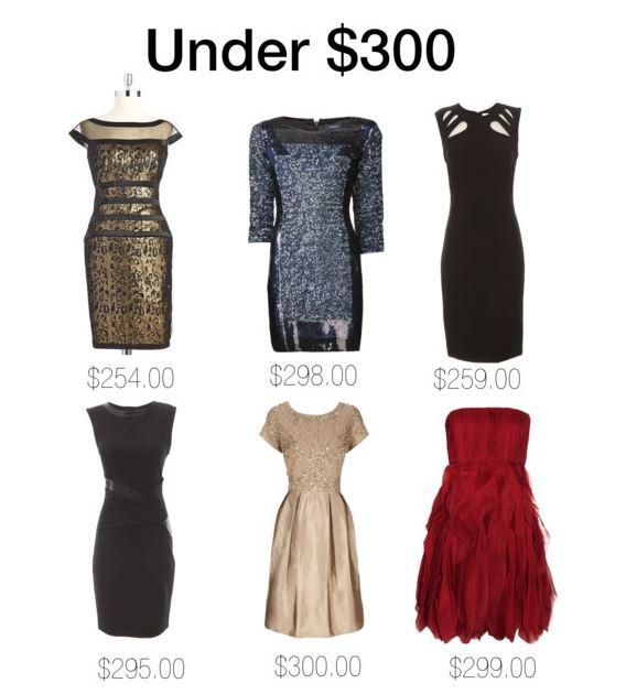 under $300