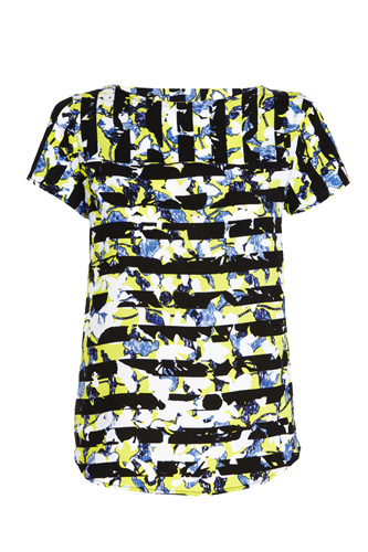 Peter Pilotto for Target shirt