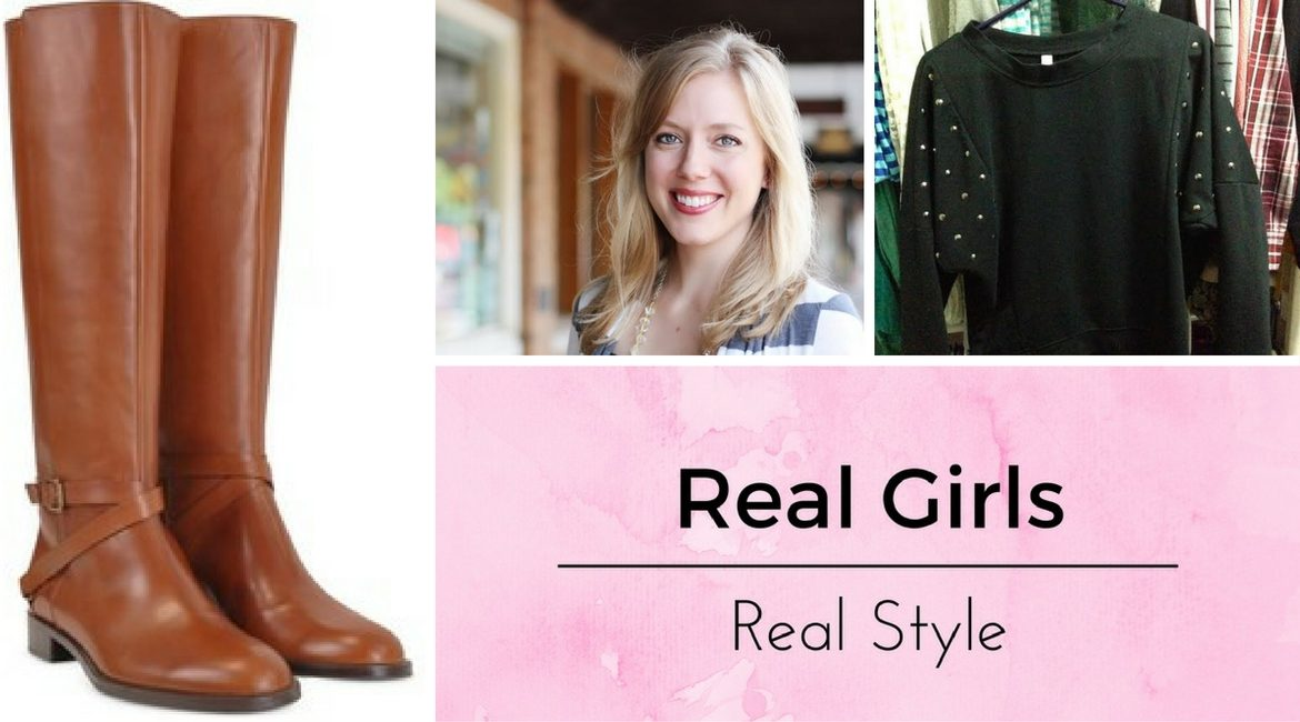 Real style Aubrie
