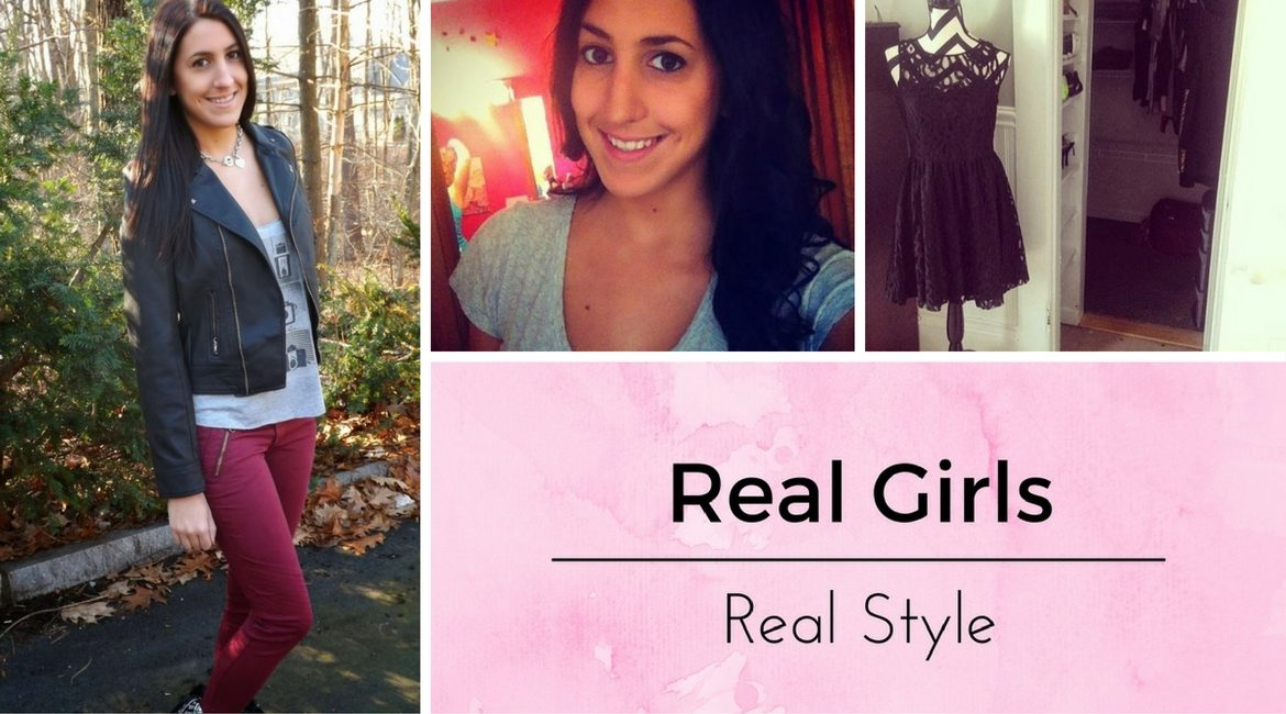 Real Girls Real Style Jenna Leeann