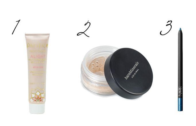 extra makeup