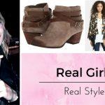 real girls real style megan