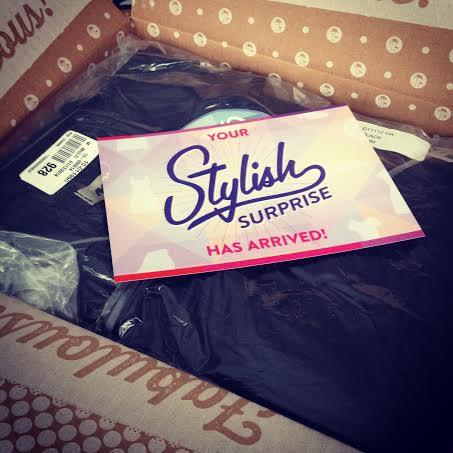 stylish surprise box