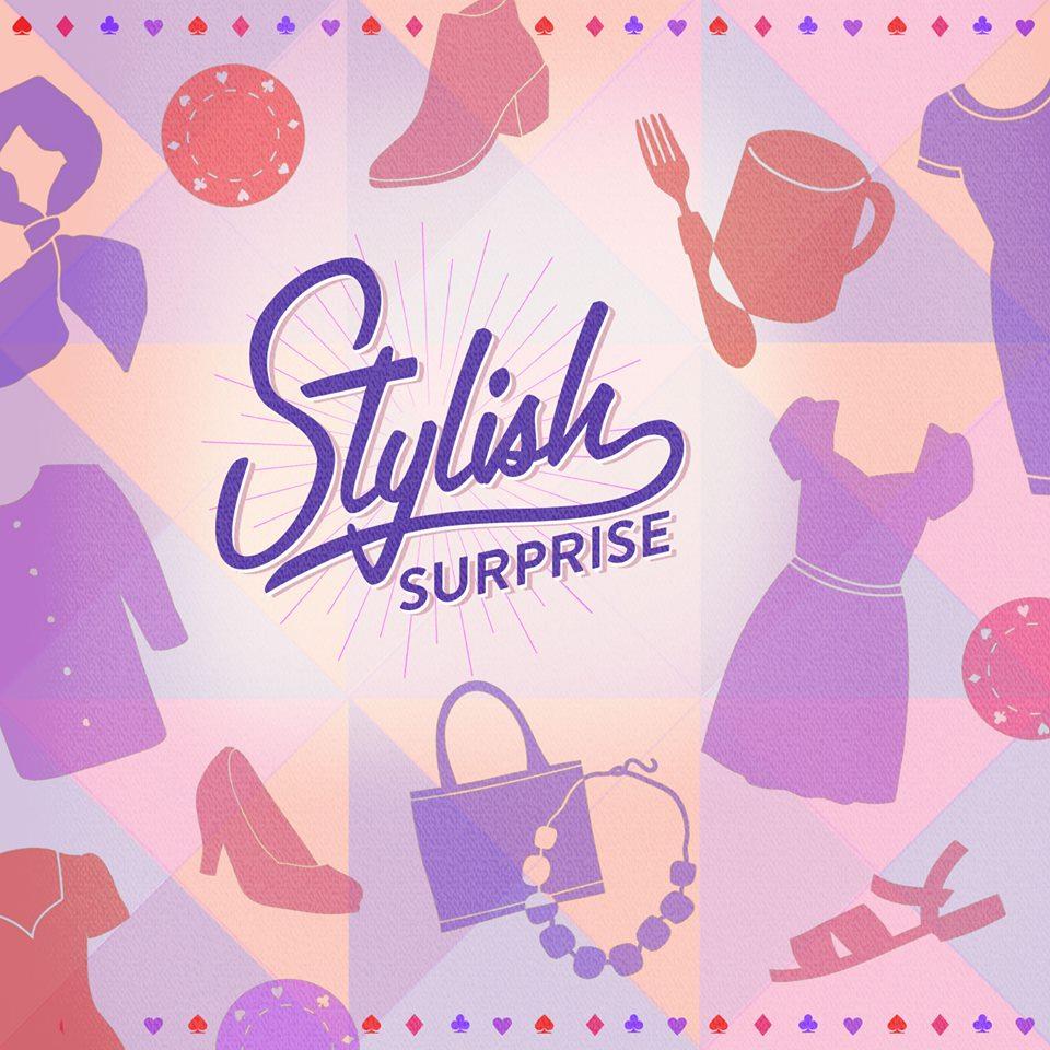 stylish surprise