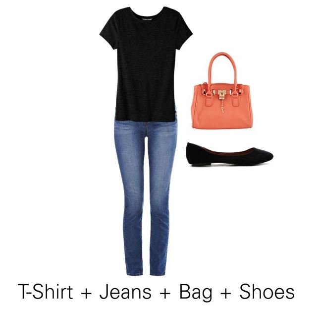 tee and jeans 2
