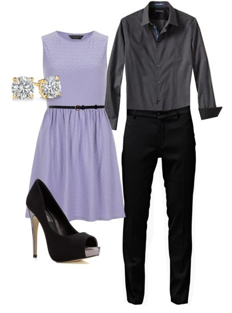 Engagement Outfit 2