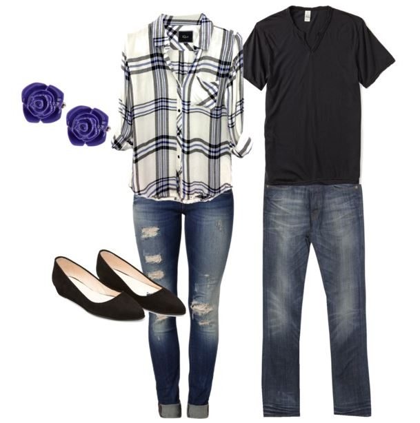 Engagemnet Outfit 6