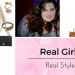 real girls real style featuring Aisling