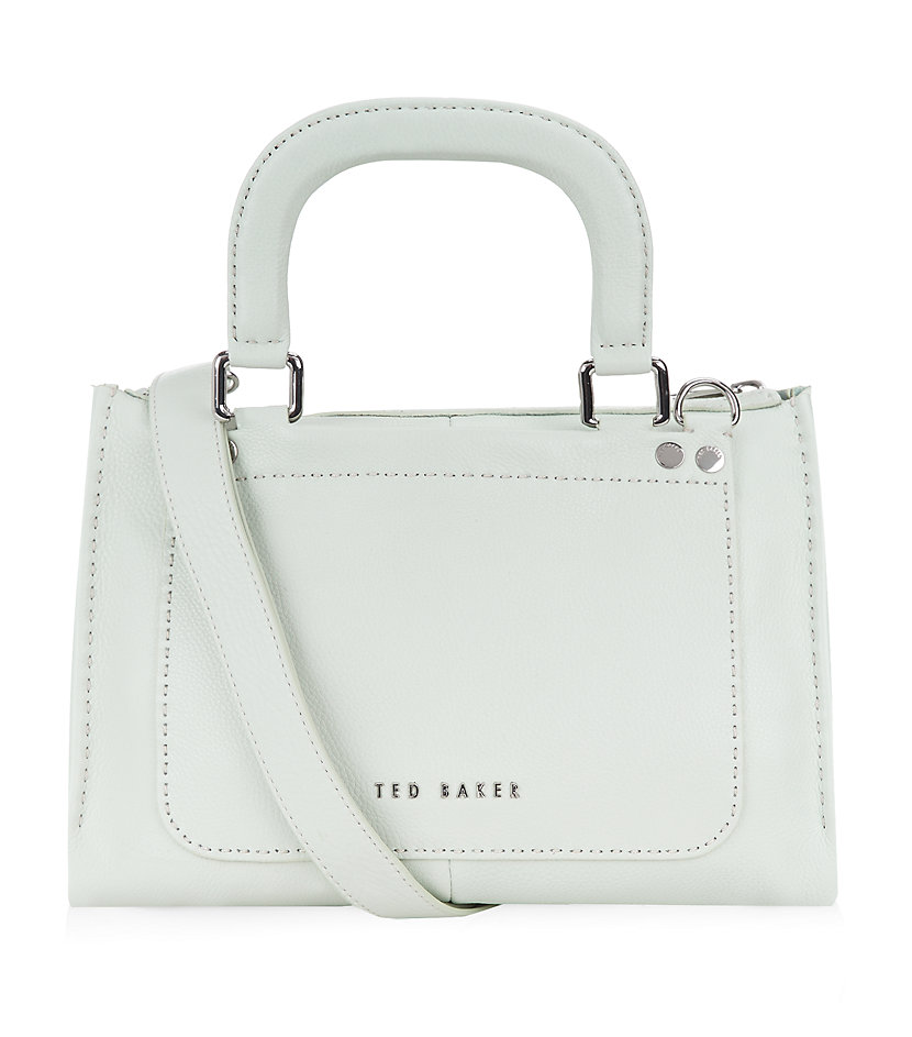 ted baker hickory east west bag