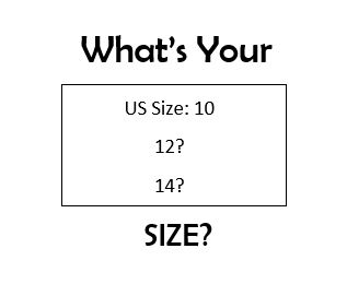 what's your size