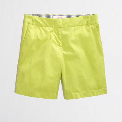 J.Crew Factory shorts