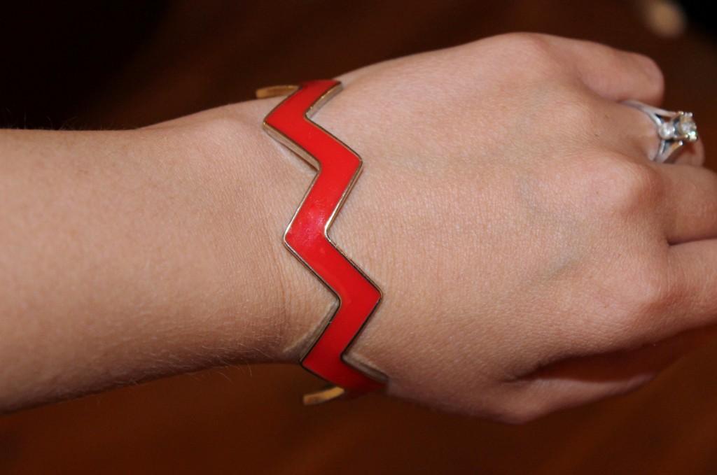 red bangle 2