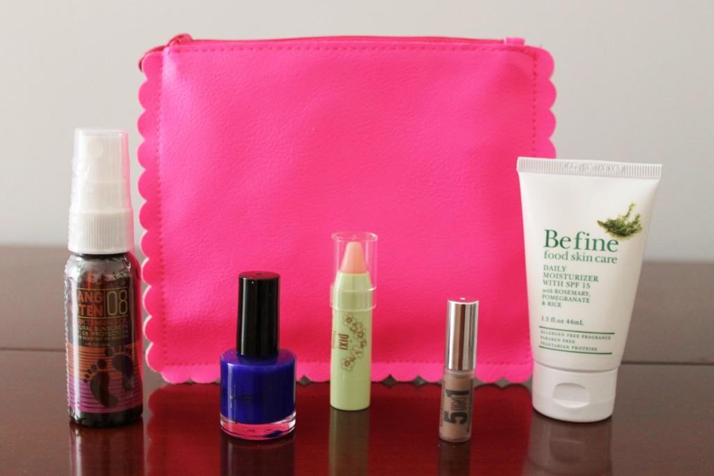 July Ipsy Bag
