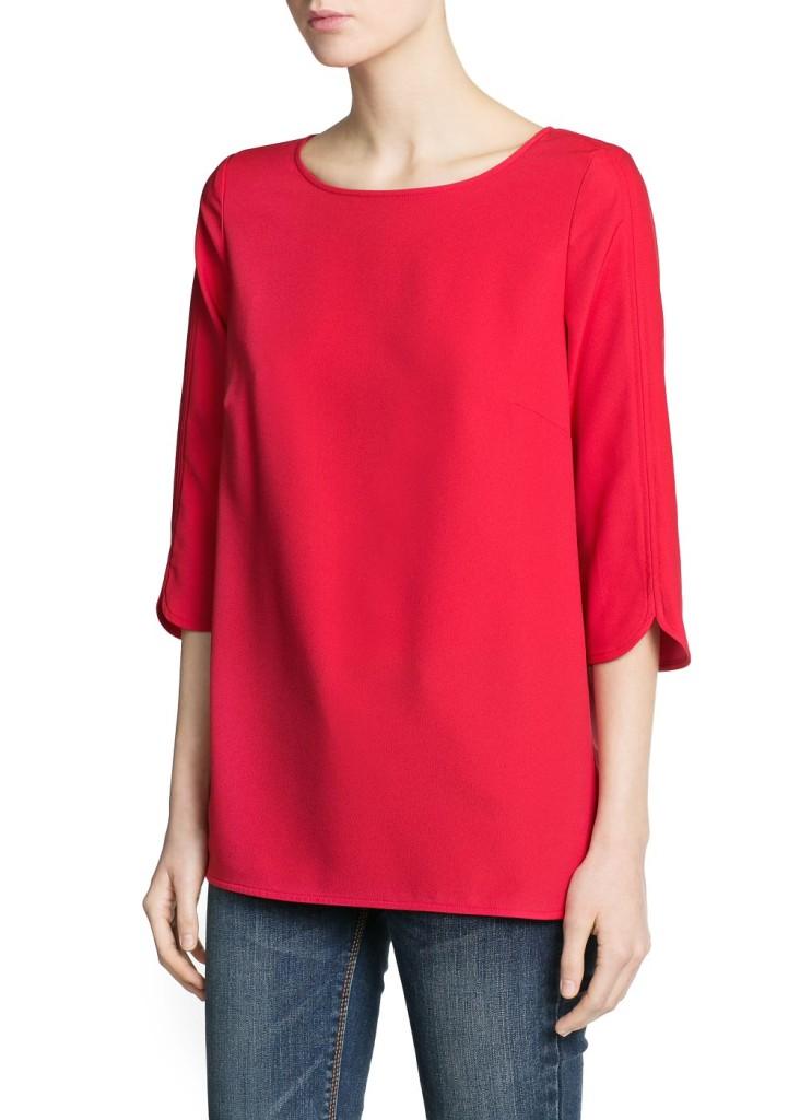 mango blouse 2
