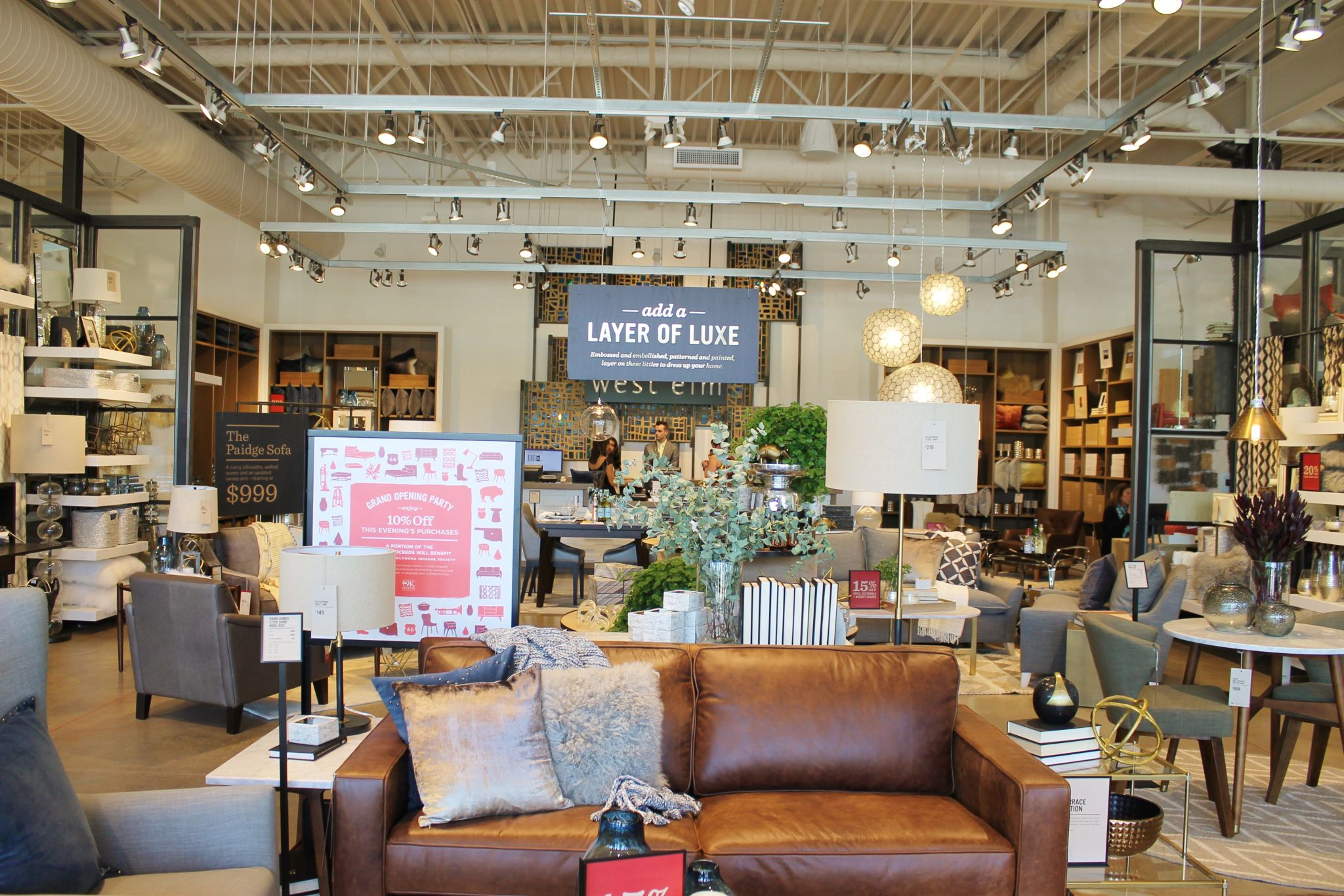 Modern Furniture Stores In Palm Springs