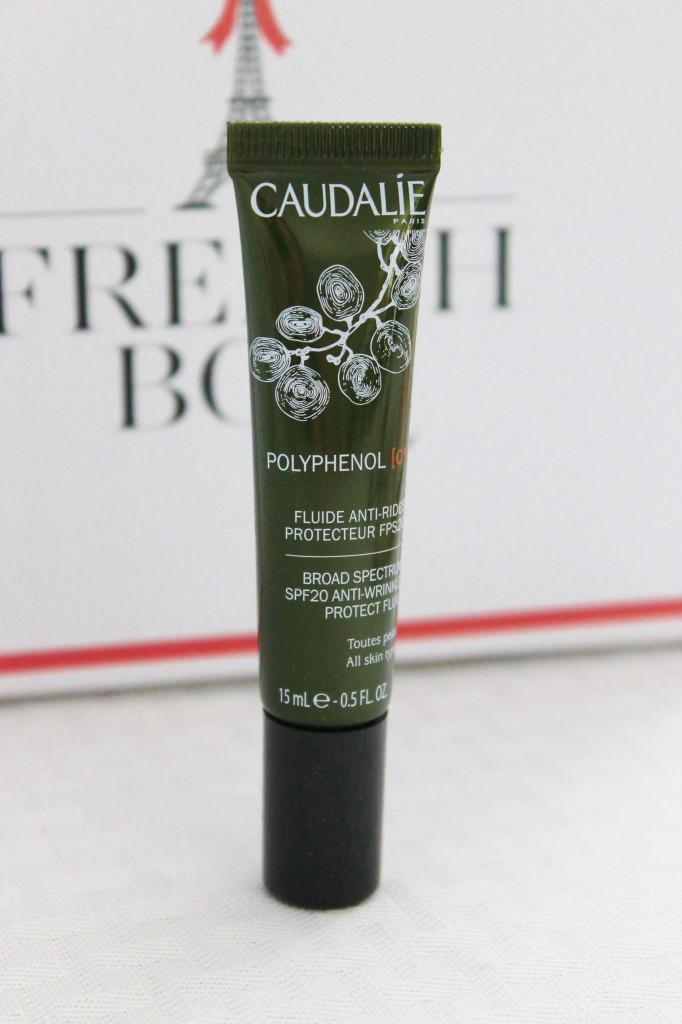 Caudalie French Box