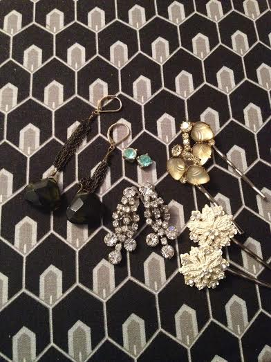 Estate Sale Jewelry
