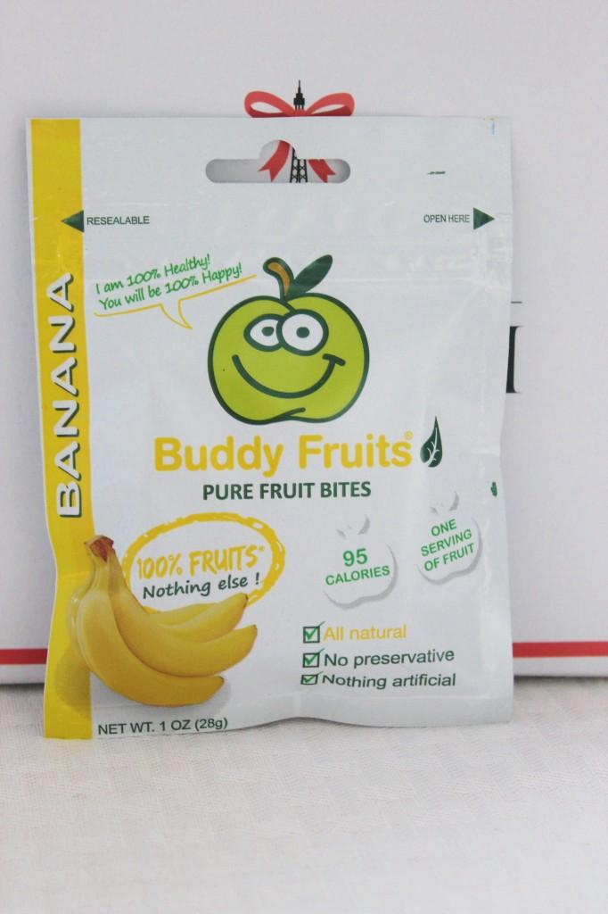 French Box Buddy Fruits