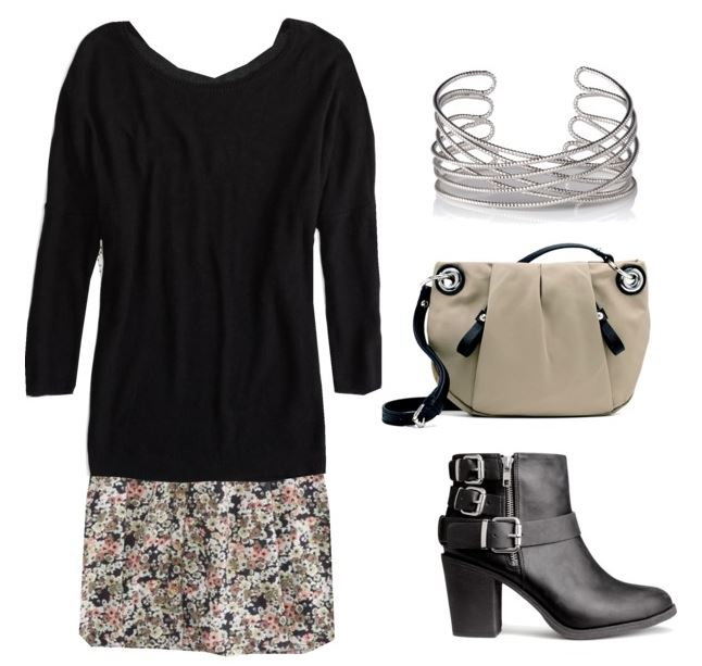 black sweater 2