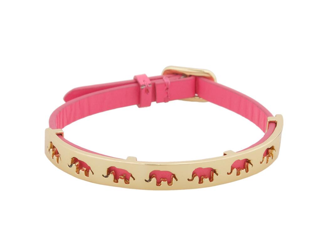 Stella & Dot Strength Bracelet