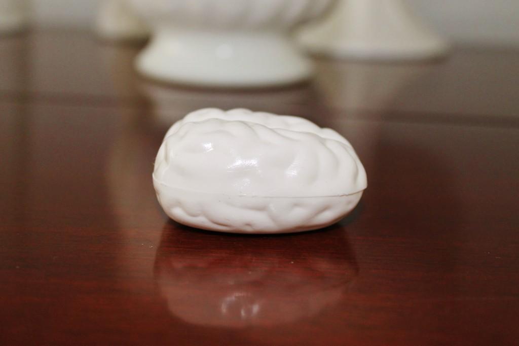 coco rocha fancy box brain eraser