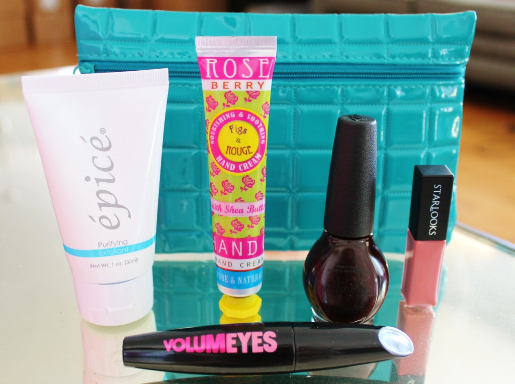 october ipsy glam bag