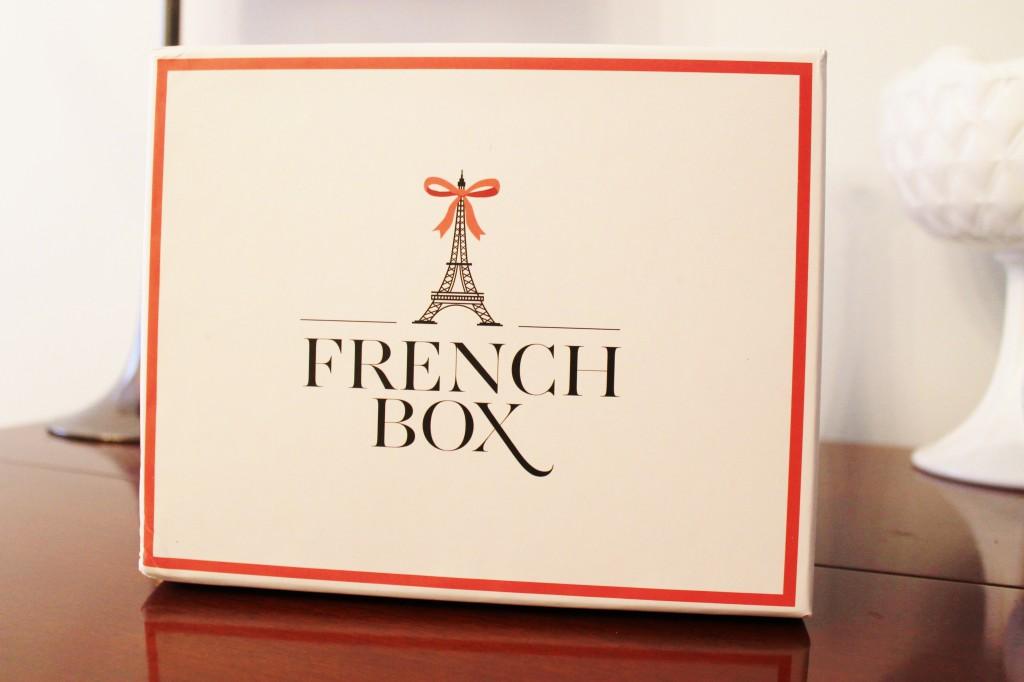 Nov French Box cover