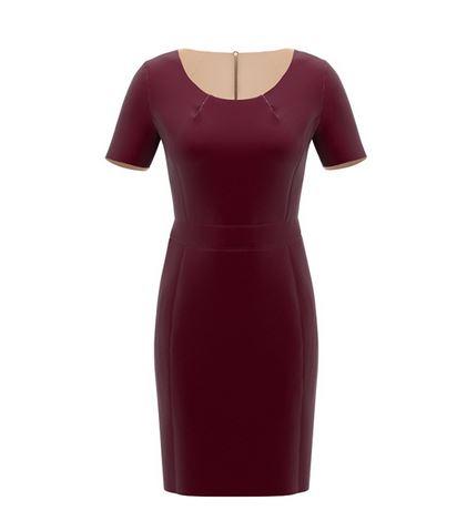 piol dress 1