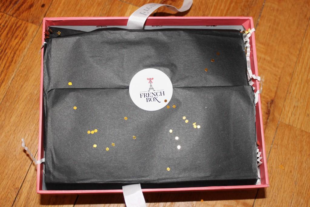 December 2014 French Box 2