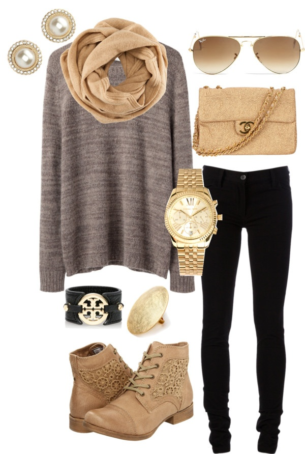 Daytime Outfit
