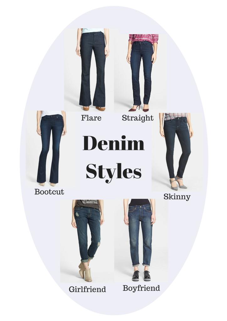 Denim Styles