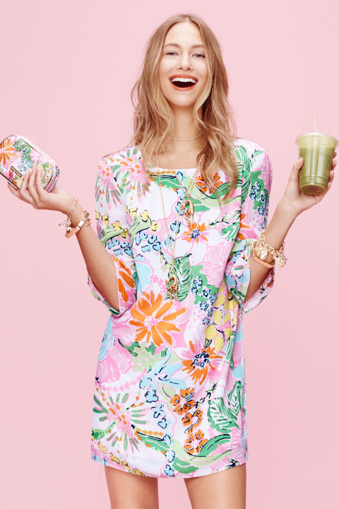 lily pulitzer for target 2