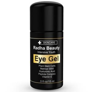 radha youth eye gel