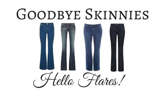 Bye  Bye Skinnies