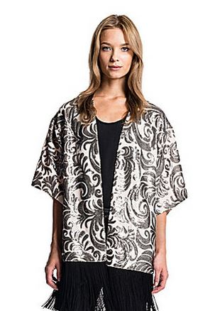 kimono dillards
