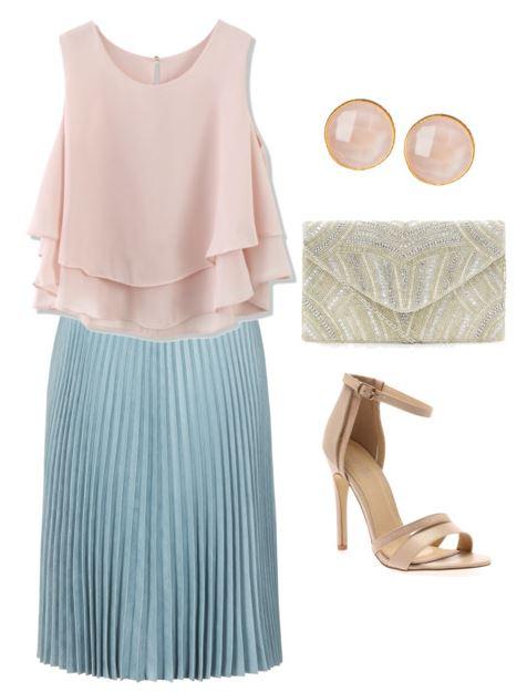 blue skirt 3