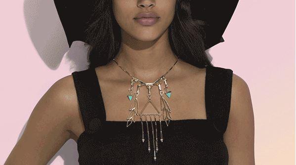 eddie borgo for target jewelry