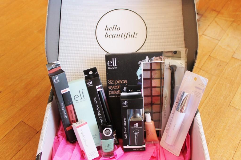 elf beauty bundle subscription review