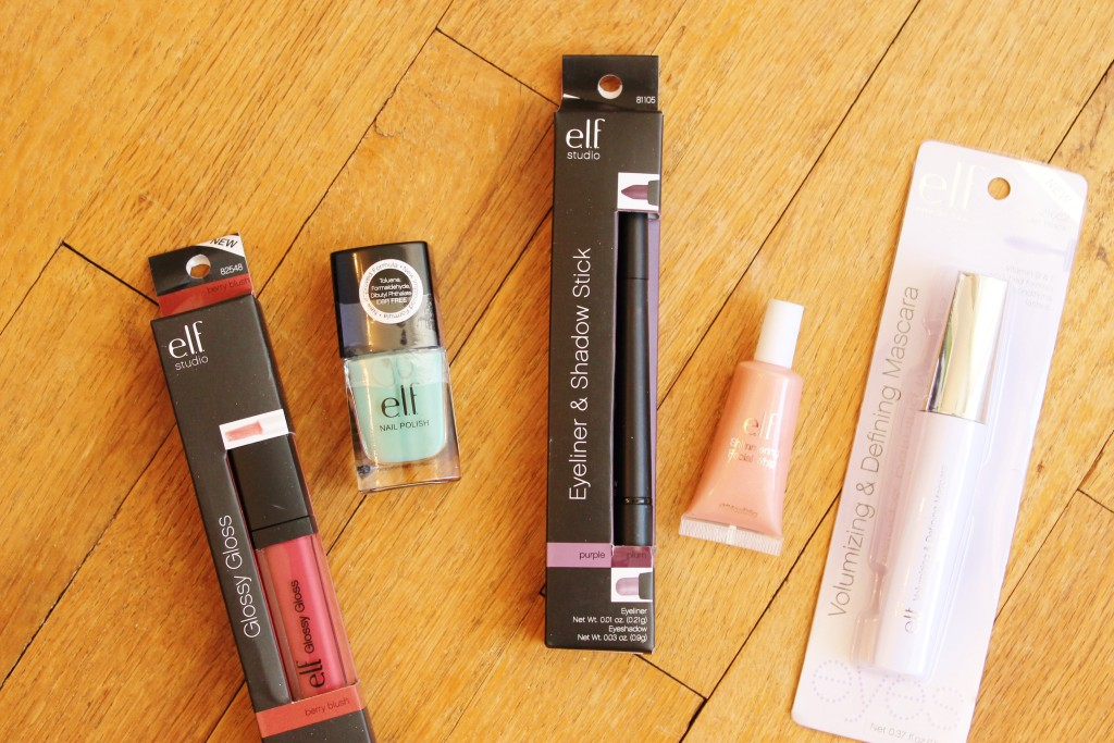 elf products 2