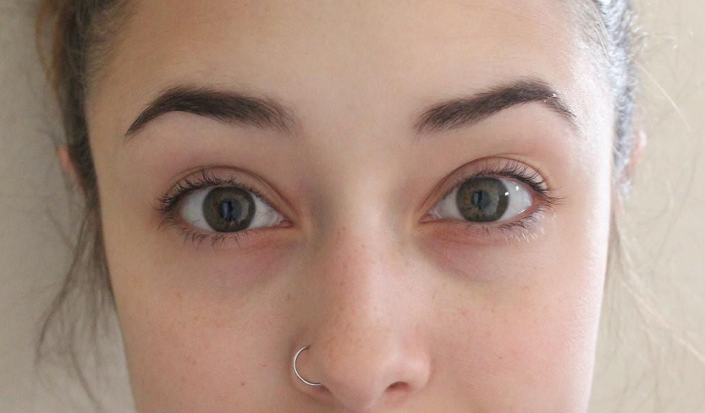 popsugar mascara test