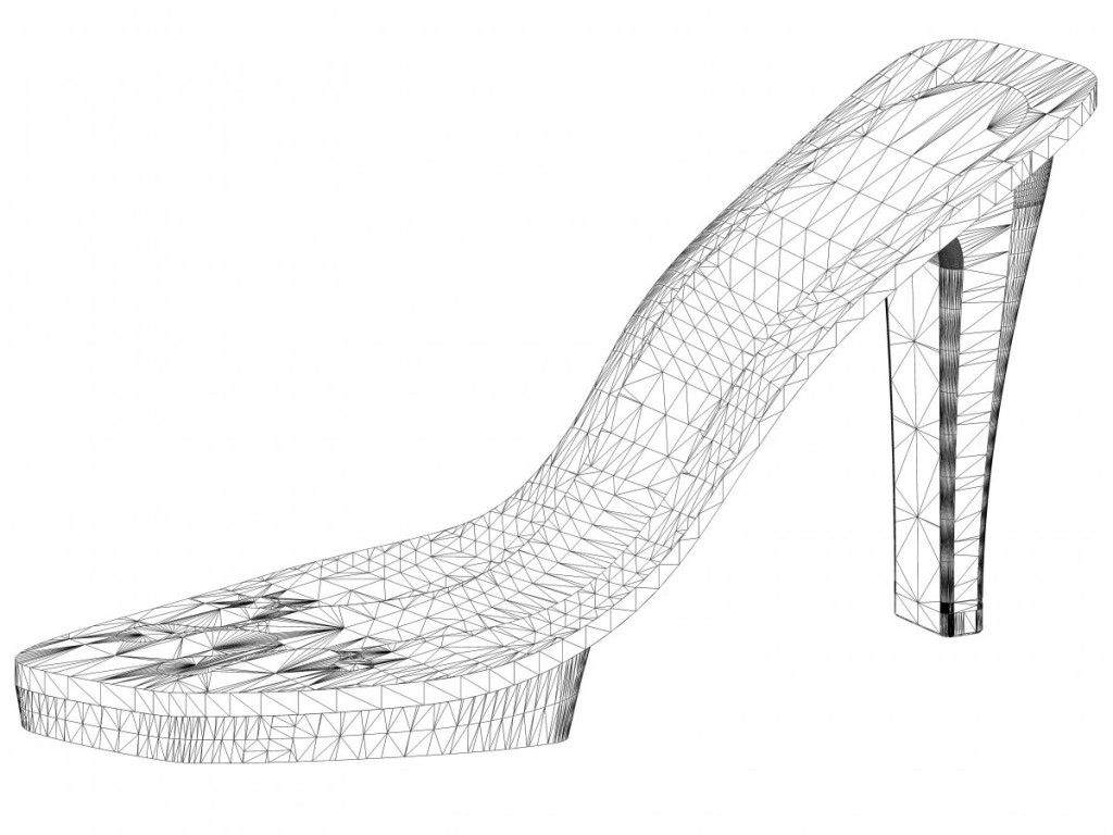 thesis couture high heel