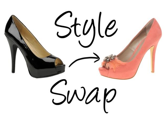 style swap cover
