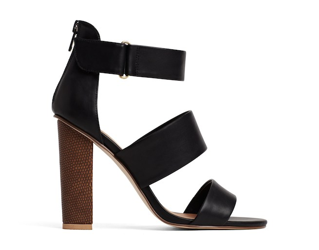 A-womens-strappy-heeled-shoe