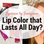 Lipsense by Senegence Review