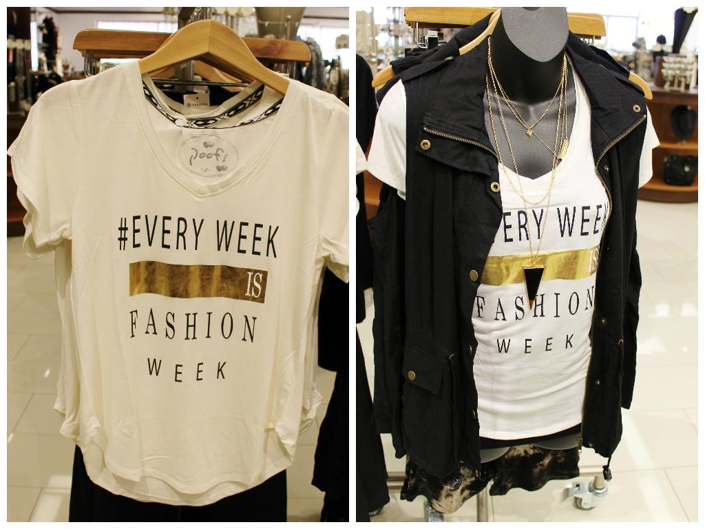 Versona OKC Every Week is Fashion Week