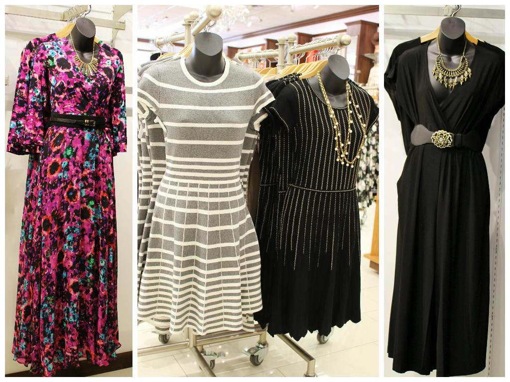 Versona OKC dresses