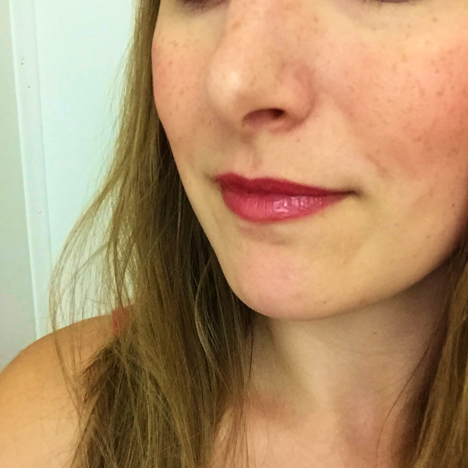 Lipsense Review on JK Style - Lipsense afternoon