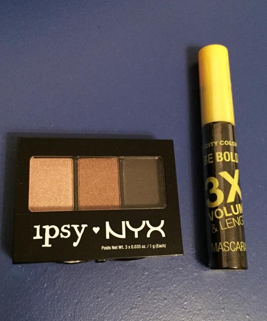 September Ipsy Glambag Eyeshadow and mascara (533x640)